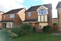 Detached property in Baird Close, Yaxley...