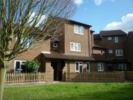 Flat for sale in Robin Close, Hampton...