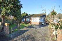 Bungalow for sale in Broadlands, Hanworth...