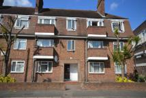 2 bedroom Flat in Florence Road...