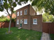 4 bedroom Detached property for sale in Villiers Road...