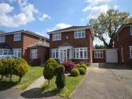 5 bedroom Detached home in Maria Theresa Close...