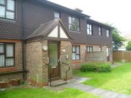 1 bed Flat in Gooding Close...