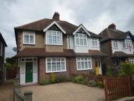 Lime Grove semi detached property for sale