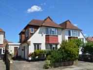 3 bed Detached house in Holmsley Close...