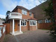 Detached house for sale in Sandal Road, New Malden...