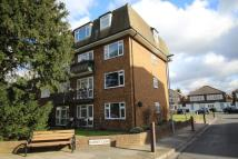 Flat for sale in Rodney Close...