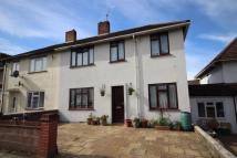 4 bedroom semi detached home for sale in Claremont Avenue...