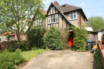 4 bed semi detached property for sale in South Lane, New Malden...
