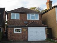 2 bedroom Detached home for sale in Malvern Road, Surbiton...