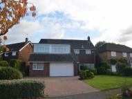 Detached property in Church Meadow...