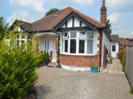 3 bed semi detached property in Greenfield Avenue...