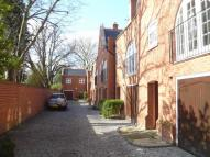 2 bedroom house in Calendar Mews Electric...