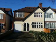 semi detached property for sale in Beresford Avenue...