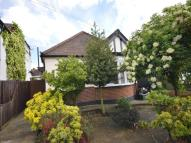 Detached Bungalow in Moresby Avenue, Surbiton...