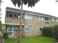 2 bedroom Flat in Holmwood House Alpha...