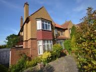 semi detached property in Ewell Road, Surbiton, KT6