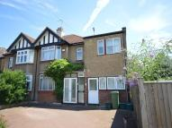 4 bed semi detached house for sale in Moresby Avenue, SURBITON...
