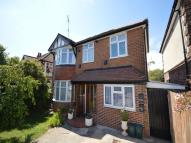 Flat for sale in Tolworth Rise North...