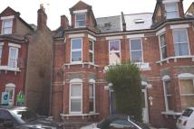 Flat in King Charles Road...