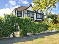 Chertsey Road semi detached property for sale