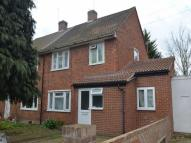 Worple Road semi detached house for sale