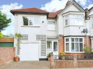 5 bed semi detached property in Ridgeway Road, Isleworth...