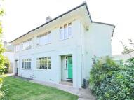 4 bedroom semi detached house in Chertsey Road...
