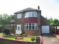 4 bed property for sale in Sarsen Avenue, Hounslow...