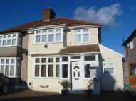 3 bed semi detached house for sale in Orchard Avenue, Heston...