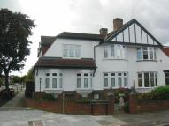 semi detached house for sale in Lyndhurst Avenue...