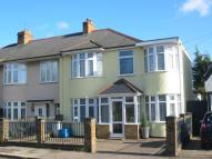 4 bed semi detached home in Wellington Road South...