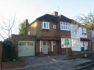 3 bed semi detached property in Constance Road, Whitton...