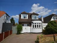 Detached property for sale in Derwent Road, Whitton...