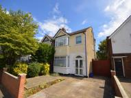 Curtis Road semi detached house for sale