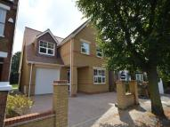 4 bedroom new home for sale in St. Stephens Road...