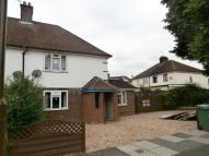 4 bed semi detached home for sale in Charlton Park Lane...