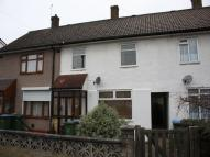 2 bedroom house in Whetstone Road...