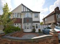 2 bed semi detached property for sale in Broad Walk, London, SE3