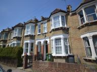 3 bedroom house in Brightside Road, London...