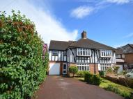 6 bedroom semi detached property in Crown Woods Way, London...
