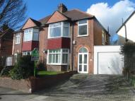 3 bed semi detached house for sale in Southend Crescent...