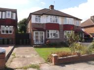 3 bed semi detached house for sale in West Hallowes, London...
