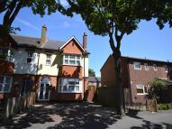 4 bed semi detached home for sale in Lewis Road, Sutton, SM1
