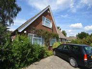 Detached Bungalow in Hillcroome Road, Sutton...