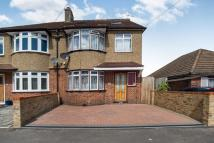 property for sale in St. Albans Road, Cheam, Sutton, SM1