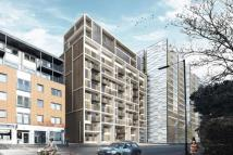 1 bed new Flat for sale in Nine Sutton Court Road...