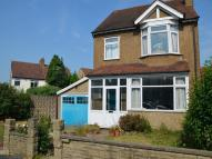 3 bed Detached house in Park Lane, Wallington...
