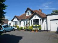 3 bed Detached property for sale in Woodcote Road...