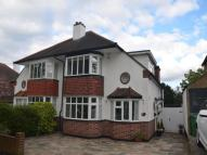 4 bedroom semi detached home for sale in Woodfield Avenue...